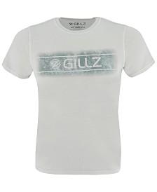 Gillz Men's Logo T-Shirt