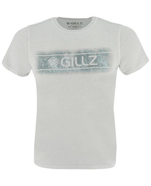 Gillz Gillz Men's Logo T-Shirt