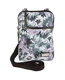 Kalencom Hadaki Mobile Crossbody Bag