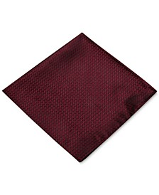 Men's Elgin Silk Pocket Square, Created for Macy's