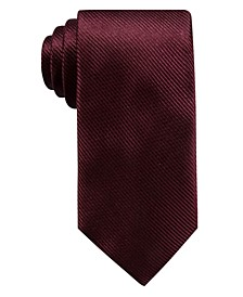 Men's Clarion Nonsolid Slim Tie, Created for Macy's
