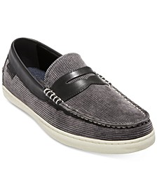 Men's Pinch Weekender Loafers, Macy's Exclusive