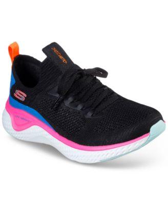 Skechers Women's Solar Fuse Sneaker Athletic Shoes