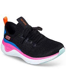 Skechers Women's Solar Fuse Walking Sneakers from Finish Line