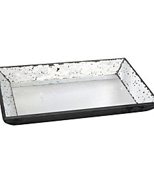 A&B Home Glass Tray