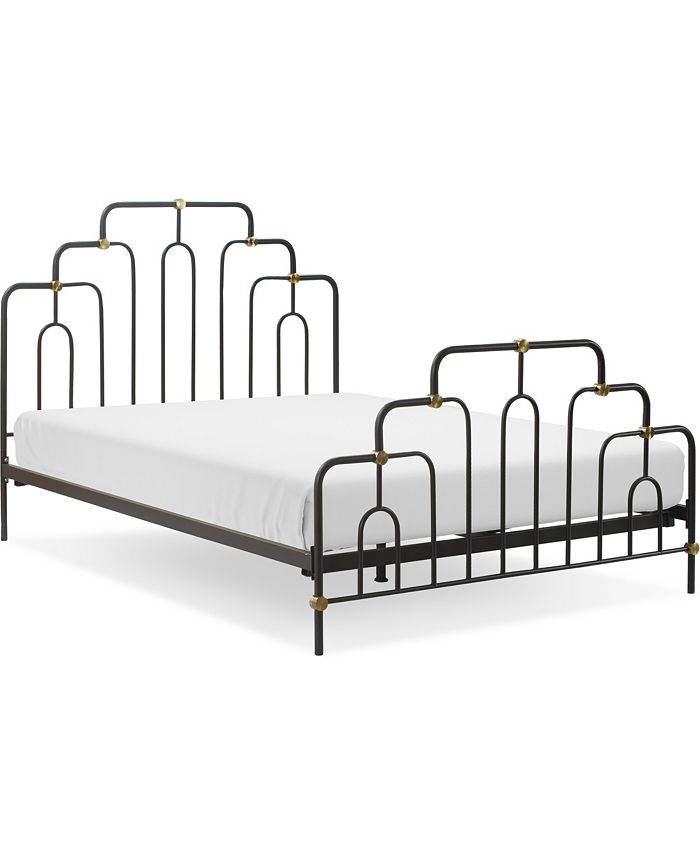 Elle Decor - Astrid Vintage Bed - Queen