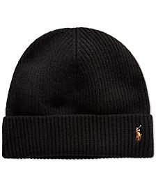 Men's Signature Cuffed Hat