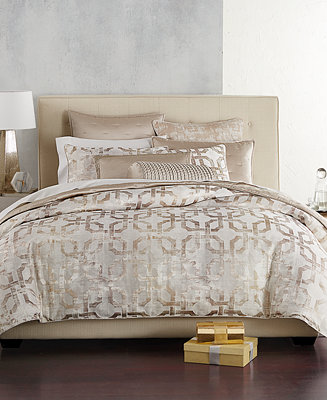 Fresco Comforters, Created For Macy's by General