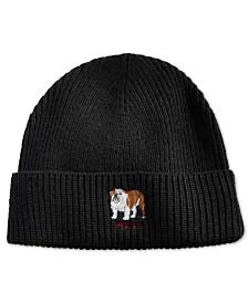 Polo Ralph Lauren Men's Bulldog Hat