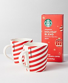 Coffee for Two Gift Set