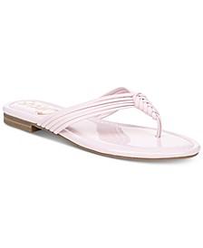Cassiana Flat Sandals