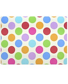 BabyCare Multi Purpose Mat - Polka Dot