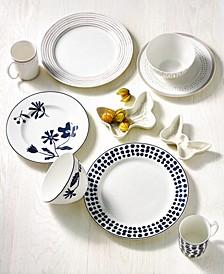 Spring Street Dinnerware Colleciton