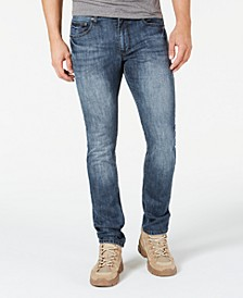 INC Men's Edwin Skinny Jeans, Created for Macy's