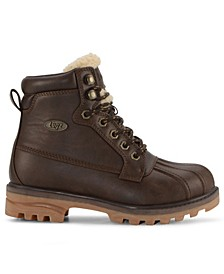 Women's Mallard Boot