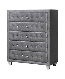 Deanna 5-Drawer Chest