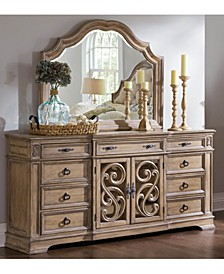 Ilana 9-Drawer Dresser
