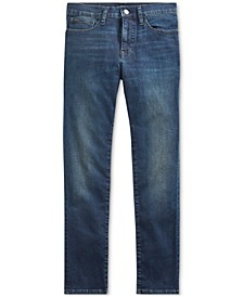 Big Boys Eldridge Skinny-Fit Jeans