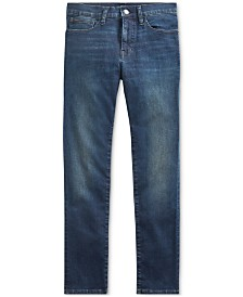 Polo Ralph Lauren Big Boys Eldridge Skinny-Fit Jeans