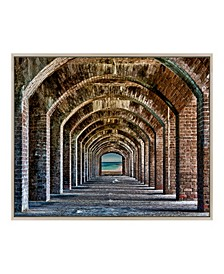 "Arches Wall Decor 63"" W x 31.5"" H"