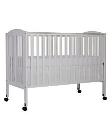 Dream On Me Folding Full Size Crib