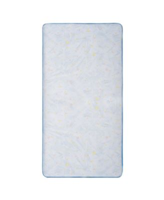 Twinkle Star Dream On Me Crib and Toddler 117 Coil Mattress