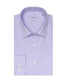 JM Premium Performance Classic Fit Dress Shirt