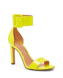 Jessica Simpson Caytie Dress Sandals