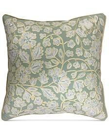 "Erdem 18"" x 18"" Decorative Pillow"