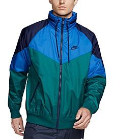 Men's Sportswear Hooded Windrunner Jacket