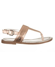 Little and Big Girls Paige Sandals