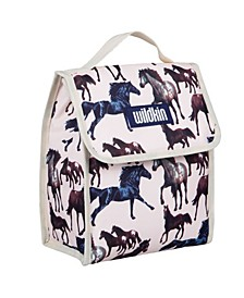 Horse Dreams Lunch Bag