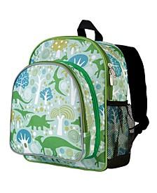"Dinomite Dinosaurs 12"" Backpack"