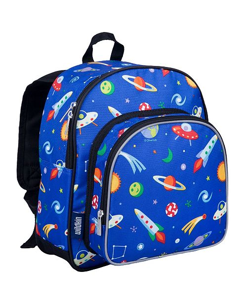 """Wildkin Out Of This World 12"""" Backpack"""
