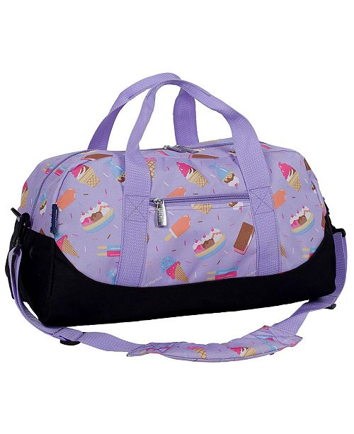 Sweet Dreams Overnighter Duffel Bag