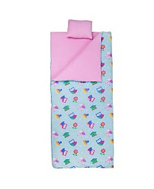 Wildkin Birdie Original Sleeping Bag