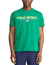 Polo Ralph Lauren Men's Cotton T-Shirt