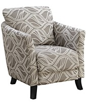 Fine Monarch Specialties Accent Furniture Macys Onthecornerstone Fun Painted Chair Ideas Images Onthecornerstoneorg