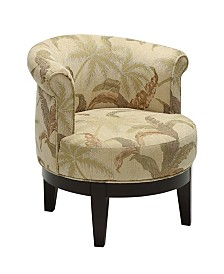 Coast To Coast Swivel Accent Chair