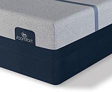 i-Comfort by BLUE Max 1000 13'' Plush Mattress Set- California King