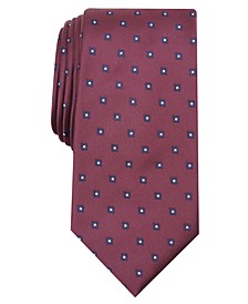 Men's Classic Neat Tie, Created for Macy's