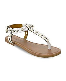 Avon Multi Pearl Sandals