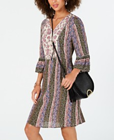 Style & Co Tunic Dress, Created for Macy's
