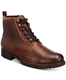 Men's Bronson Boots, Created for Macy's
