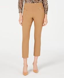 I.N.C. Skinny Ankle Pants, Created for Macy's