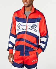 Abington Track Jacket