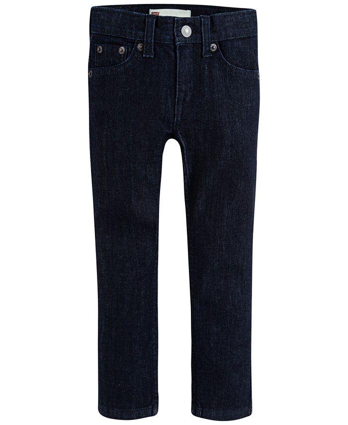 Levi's - Toddler Boys 510™ Regular-Fit Jeans