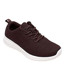Women's Real Wool Casual Shoe