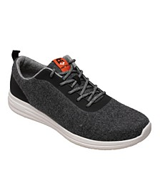 Women's Real Wool Casual Shoe
