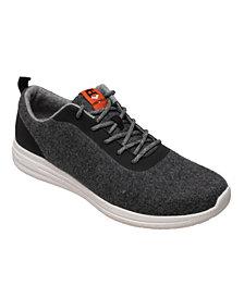 Adtec Women's Real Wool Casual Shoe